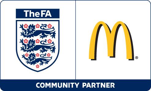 FA Logo Macdonalds