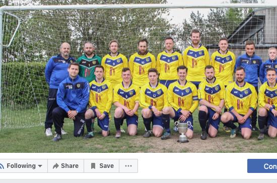 Welland Facebook page info
