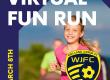 Virtual Fun Run